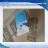 wire mesh box as food basket, storage box and other box