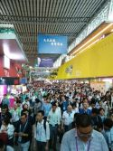 This is Canton fair,each year same