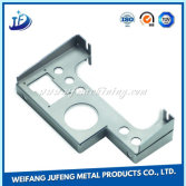 OEM High Precision Aluminum Metal Stamping Part