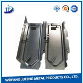 Stainless Stee Metal Tube Welding/Stamping