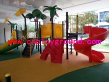 outdoor playground equipment for school playground