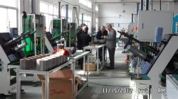 Machines Inspection Mode in Nide