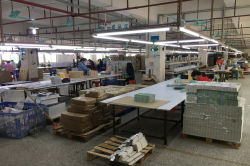 packing workshop