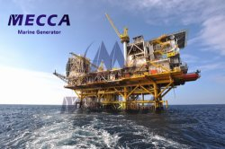 Mecca for project and drilling platform