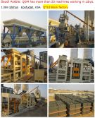 Full Automatic Block Making Line