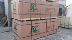 18mm Bintangor plywood standard export packment