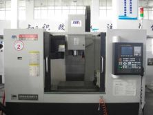 Machining Center Four axis
