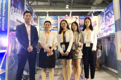 2018 Hong Kong International Outdoor and Tech Light Expo (26-30 October, 2018)