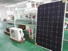 High Efficiency monocrystalline solar panel 250W with 25 years warranty
