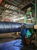 Welded Pipe-Spiral