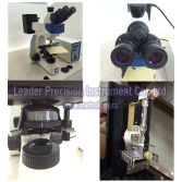 New Order of Upright Fluorescence Microscope LF-302