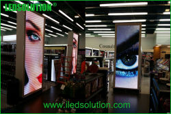 Indoor LED Display Project