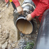 Pipeline Cutting And Beveling