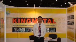 Exbition in Thailand 2011
