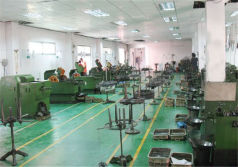 Our factory.