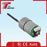 37mm 12V micro DC geared motor for polishers