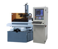 Precision CNC edm cutting machine