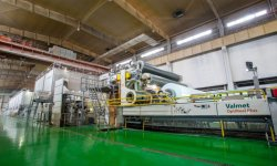PAPER MACHINE for OFFSET PAPER and LWC PAPER