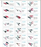 catalog of Alligator clip