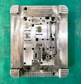 Electrical Parts Plastic Injection Mold