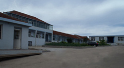 Qingdao Aqualand Marine Industries Co.,Ltd