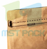 Pocket Zipper Bag