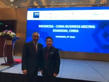 2018 Indonesia-China Business Meeting