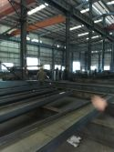 Steel Structure Factory Worshop
