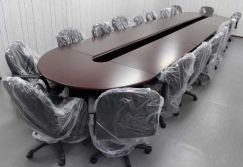 Oversea project--QATAR Meeting table
