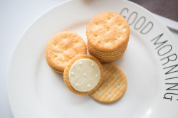 biscuit sample