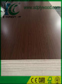 Melamine Paper Partile boards for furniture