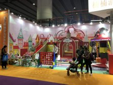 2018 EXHIBITION IN GUANGZHOU