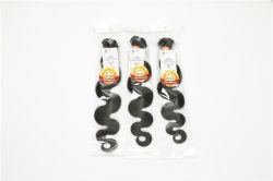 Package for the hair weft Using DHL or FedEx