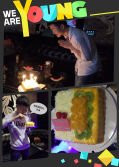 Mario′s birthday party