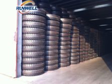 RADIAL TRUCK TYRE-WAREHOUSE 4