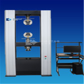 WDW-300E electronic universal material test Machine etc