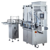 products samples for Automatic filling machine