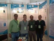 Asia International Dye Industry, Pigments and Textile Chemicals Exhibition (India)