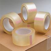 Our main product -bopp packing tape