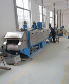 Heat treatment machine-Tempering Furnace