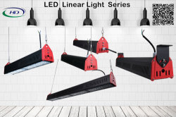 LED Linear High Bay Light Series