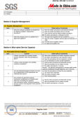 SUPPLIER ASSESSMENT REPORT-SGS-6