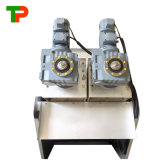 TPDL Sludge Dewatering Decanter Centrifugal for Poultry Waste Treatment