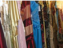 some our real making beautiful prom evening dresses