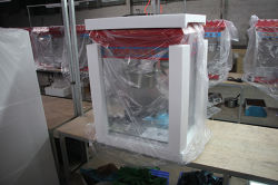 popcorn machine production package