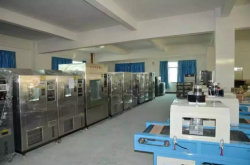 our equipment in factory