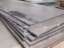 UAE-15Mo3 Steel Plate Buyer