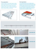 Eps sandwich panel widely used in roof, floor, wall