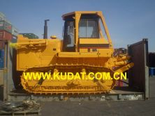SD7P bulldozer