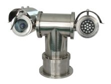 Explosion-Proof HD PTZ CCTV Camera (FC-TB536)